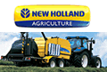 New Holland paalaimet